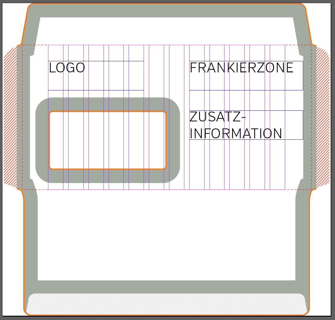 Groß A6 Umschlag Vorlage Zeitgenössisch - Entry Level Resume ...