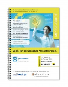 Learntec Messeguide