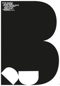 """Book Design Workshop"". burkhardthauke – Büro für Gestaltung Ralph Burkhardt, Daniel Hauke."