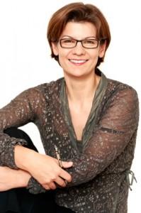 Charlotte Erdmann (Bild: Matthias Martin)