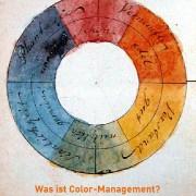 Titelbild viaprinto Wissenreihe Was ist Color-Management