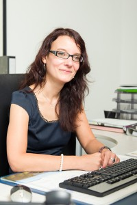 Nadine Lange