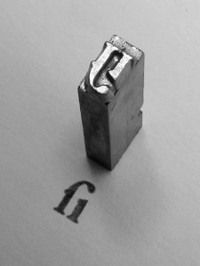 Garamond_type_++i-ligature © Wikipedia