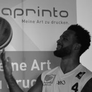 Blogheader zum Fotoshooting WWU Baskets