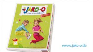 Print Wirkt Kataloge Von Jako O Verkaufen Viaprinto Blog
