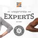 Blogheader viaprinto experts: Claudia und JoJo