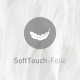Blogheader SoftTouch-Folie