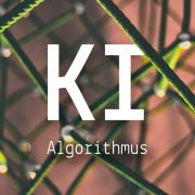 """Blogheader """"Vom Algorithmus zur Künstlichen Intelligenz"""""""