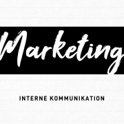 "Blogheader Marketing-Reihe ""Interne Kommunikation"""