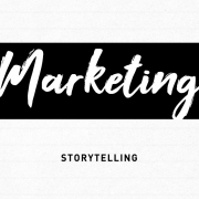 Storytelling im Marketing