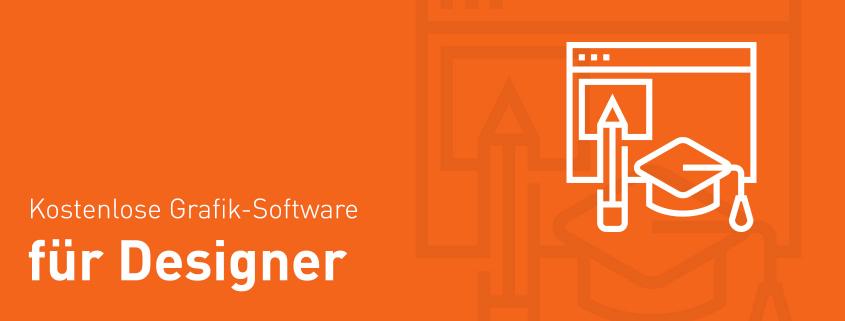 Kostenlose Grafik-Software für Designer