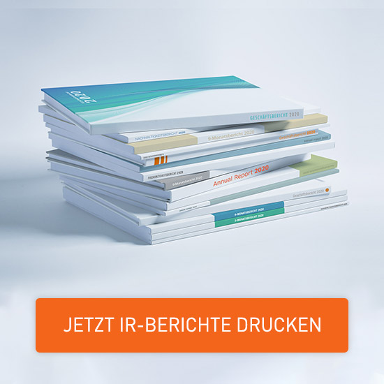 IR-Berichte