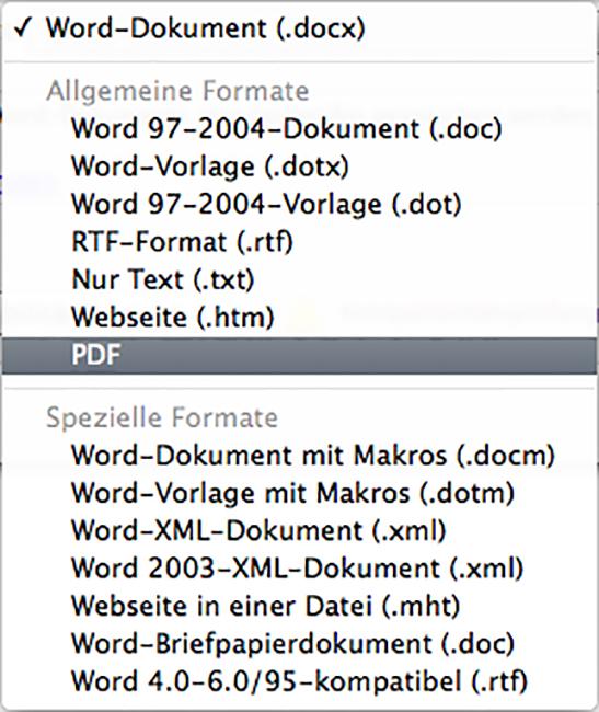 Dokumente Erstellen Mit Mac Viaprinto Akademie