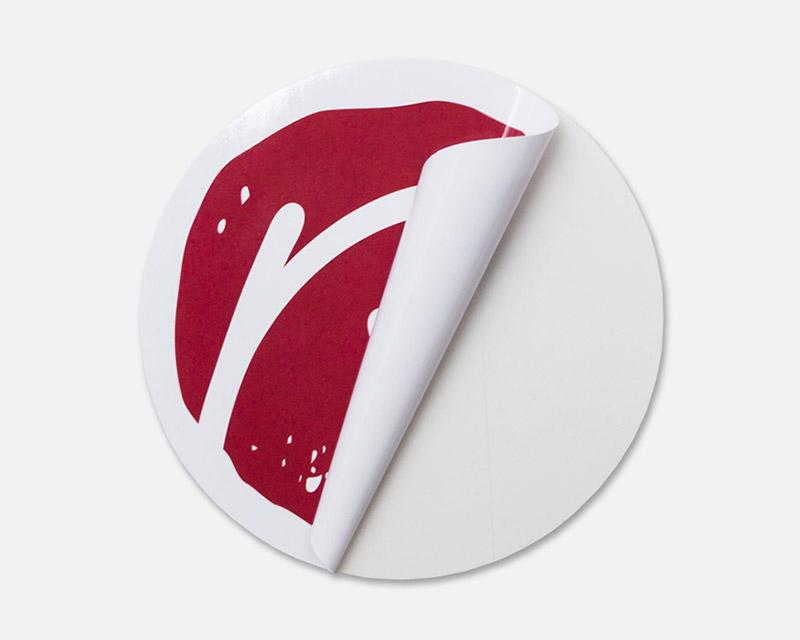Aufkleber Drucken Lassen Viaprinto Sticker Druckerei