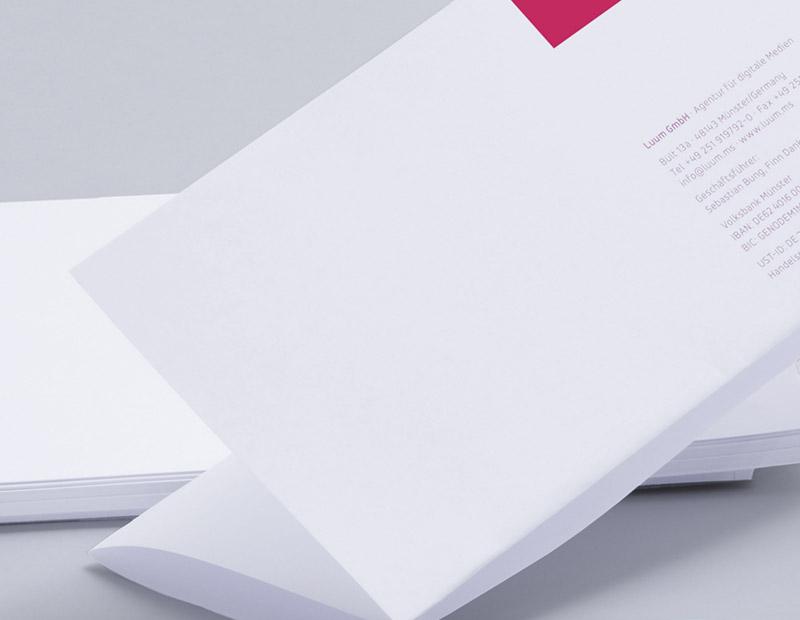 Briefpapier Online Drucken Viaprinto Briefbögen Druck
