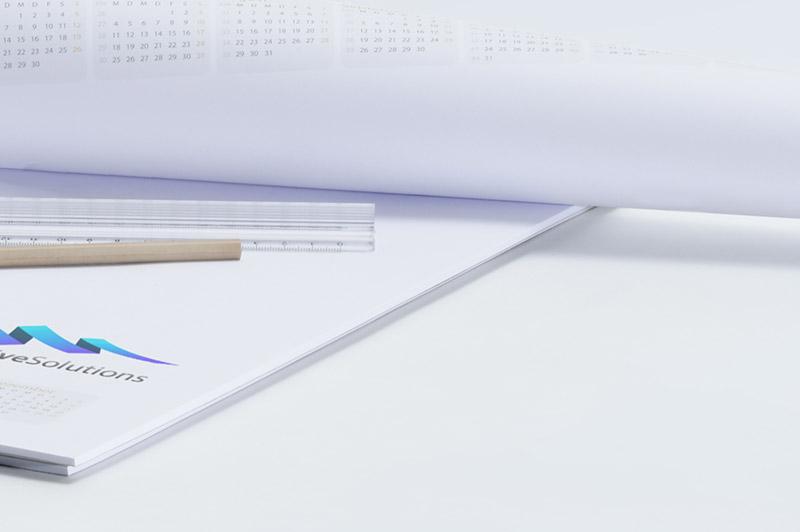 Schreibtischunterlagen Drucken Lassen Viaprinto